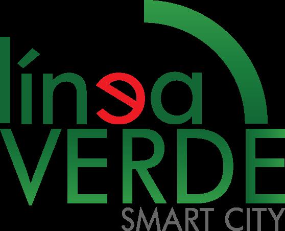 Logotipo Linea Verde